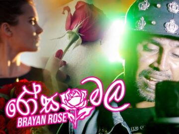 Rosa Mala Brayan Rose Mp3 Song Download - Rosa Mala Mp3 Song