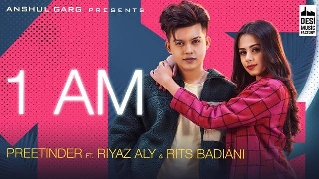 1 AM Preetinder Mp3 Song Download - 1 AM Preetinder Mp3 Song