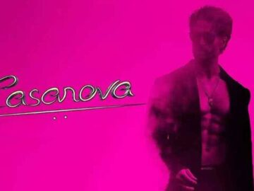Casanova Tiger Shroff Mp3 Song Download - Casanova Tiger Shroff Mp3