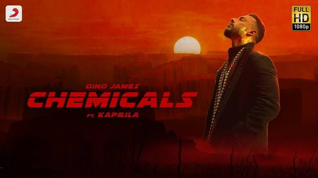 Chemicals Dino James Mp3 Song Download - Chemicals Dino James Mp3