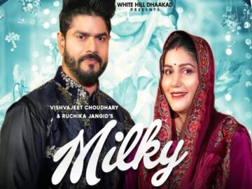 Milky Vishvajeet Choudhary & Ruchika Jangid Mp3 Song Download