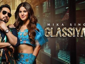 Glassiyan Mika Singh Mp3 Song Download - Glassiyan Mika Singh Mp3