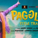 Pagglait Title Track Arijit Singh Mp3 Song Download - Pagglait Title Track